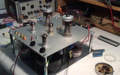 ГУ 50 / GU 50 protoype version 1